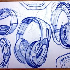 Image result for headphones product design