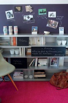 Bibliothèque Asymétrique MDF Italia Chez RBC Mobilier | Book Shelfs    Bibliothèques | Pinterest | Deko, Italia Und Design