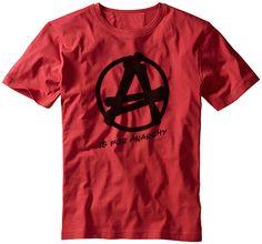 A is for anarchy www.crossfashion.net