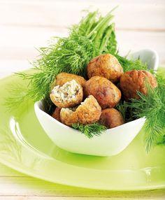 Τα φαγητά της ελληνικής ταβέρνας σε 30 συνταγές - www.olivemagazine.gr Greek Meze, Baked Potato, Almond, Food Porn, Fish, Cooking, Ethnic Recipes, Party, Kitchens