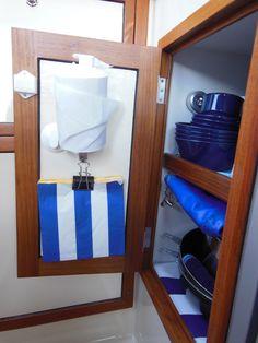 Sloep Midsomer Sylt organize boat galley