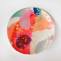 Image of Medium Ceramic Dish 3