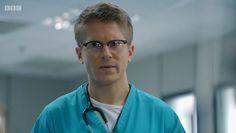 Ethan Hardy - George Rainsford - 30.40 Casualty Cast, It Cast