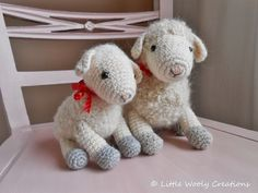 Little Wooly Creations