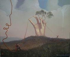 Victor Bregeda, Thread of Reflections