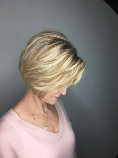 Hair by me Amanda Paul#salon124