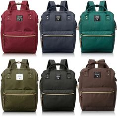 e1b26fda104 Anello Bagpack. Click on the image to see more! http   www