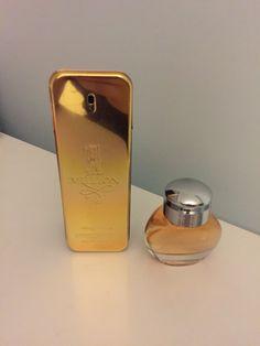 Paco Rabbane 1 Million 100 Ml Erkek Parfümü 135₺ Burberry Classic Bayan Çanta Boyu Hediyesiyle