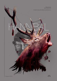 Hannibal by Adam Spizak
