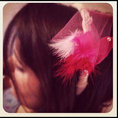 Valentines day headbands