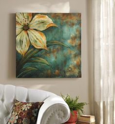 Inspire Canvas Art Print   Kirkland's