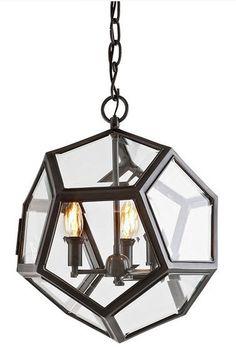 Потолочный светильник EICHHOLTZ  107961