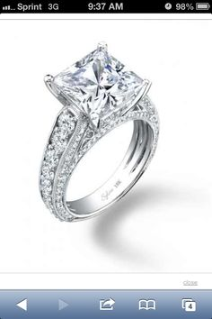 My future engagement ring!!