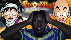 HOW CAN I SURVIVE THIS! IT'S IMPOSSIBLE I'M GOING TO DIE! DragonBall Onl...