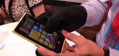 Nuevos Nokia Lumia con Synaptics ClearPad Serie 3 http://www.aplicacionesnokia.es/nuevos-nokia-lumia-con-synaptics-clearpad-serie-3/