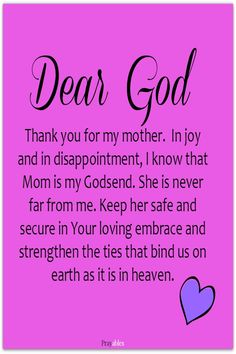 I Love And Miss You Mom.