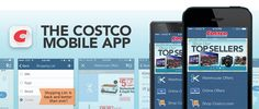 The Costco Mobile App. Shopping List is back and better than ever!