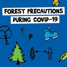 The following guidelines are in place for all users at the York Regional Forest and its 21 public forest tracts