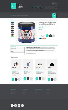 Design Needs Time... Art & Photography website inspirations at your coffee break? Browse for more OpenCart #templates! // Regular price: $89 // Sources available: .PSD, .PNG, .PHP, .TPL, .JS #Art #Photography #OpenCart #store #product #Cup #accessory #bag #clock #promotion #advertising #logo #name #print #calendar #mug #card #cap #hat #magnet #promotional