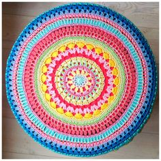 Crochet Love from Haken Bij Saar en Mien Blog
