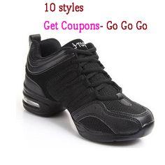 Women Air Mesh Sports Dancing Sneakers Shoes Women's Line Dance Shoes Platform Girls Dancing Shoe Black White On Sale #clothing,#shoes,#jewelry,#women,#men,#hats,#watches,#belts,#fashion,#style