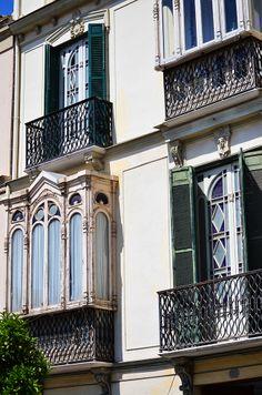 Málaga, Andalucía | m a r i q u i t i n a