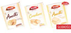 Lubicie nasze słodycze? Bezglutenowe słodkości Incola przypadną do gustu każdemu łasuchowi- i dużemu, i małemu :) http://incola.com.pl/