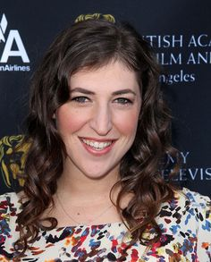 Mayim Bialik: Emmy Noms, Mary Poppins & Other Awesome Things That Happened This Week