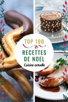 Nos 100 meilleures recettes de Noël Before the best Christmas recipes! Best Christmas Recipes, Christmas Fun, Xmas Food, Dessert Recipes, Desserts, Food Videos, Food Inspiration, The Best, Food Porn