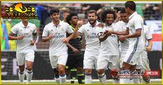Bermain Tanpa Pemain  Bintang Real Madrid Libas Chelsea 3-2 | Bandar Bola Online