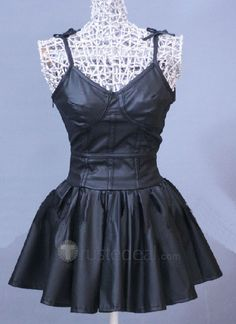 Mirai Nikki Future Diary Gasai Yuno Black Cosplay Costume -->> http://www.trustedeal.com/Mirai-Nikki-Gasai-Yuno-Black-Cosplay-Costume_p40321.html