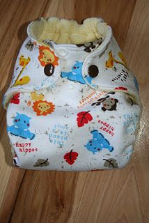 baa baa baby diaper pattern with umbilical cord snap http://mamakatdiapers.blogspot.com/2011/11/baa-baa-baby-newborn.html