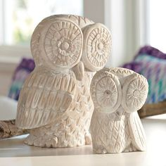 Wise Old Owl Decor from PBteen. Shop more products from PBteen on Wanelo. Room Accessories, Decorative Accessories, Decorative Accents, Owl Always Love You, Ceramic Owl, Origami Owl Jewelry, Teen Bedding, Owl House, Teen Room Decor
