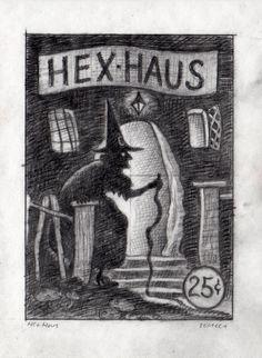 Hex Haus