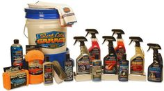 Surf City Garage 16Piece Pro Detailing Kit ** You can find more details by visiting the affiliate link Amazon.com.