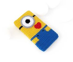 Love Minion iPhone 6 phone case Xperia z3 cover door PetiteLeRu