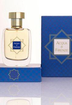 produzione - Acqua di Firenze
