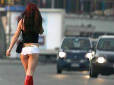 """Bloccato il """"Taxista di cortesia"""", accompagnava prostitute e in cambio..."""