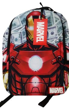 Ironman Money Limite