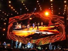 The Rolling Stones in Rome, June 22th. 2014