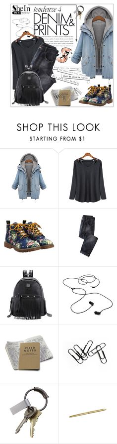 """""""SheIn"""" by aurora-australis ❤ liked on Polyvore featuring Wrap, AIAIAI, CB2, BOBBY and Sheinside"""