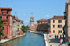 Arsenal - Venise - Italie