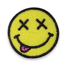 Rad Patch Set (5 Patches) – NYLON SHOP