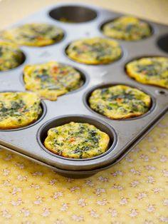 Mini Muffin Pan Egg Recipes - Live Dan330