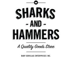Sharks and Hammers