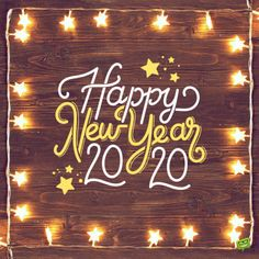 Exceptional New years eve party detail are available on our internet site. Check it out and you wont be sorry you did. Happy New Year Quotes, Happy New Year Images, Happy New Year Wishes, Quotes About New Year, Happy New Year 2020, Merry Christmas Quotes, Best Birthday Wishes, Yet To Come, New Year Card
