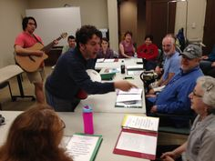 Singing gives them hope, they say, and it might help recover speech and language skills.