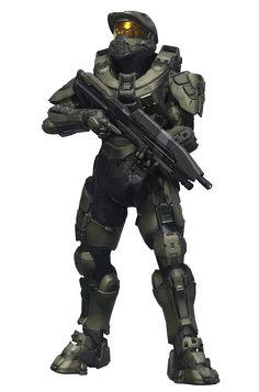 Halo 5 Guardians Render – The Master Chief Halo Master Chief, Master Chief Armor, Master Chief Petty Officer, Halo 5, Halo Game, Halo Reach, One Punch, Halo Spartan, Halo Armor