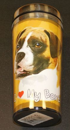 Boxer Uncropped Stainless Steel Travel Tumbler http://doggystylegifts.com/collections/stainless-steel-dog-breed-tumblers/products/boxer-uncropped-stainless-steel-travel-tumbler