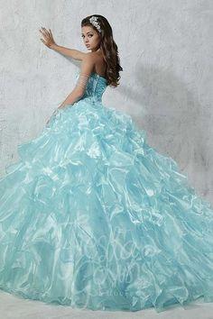 Fiesta Gowns 56273